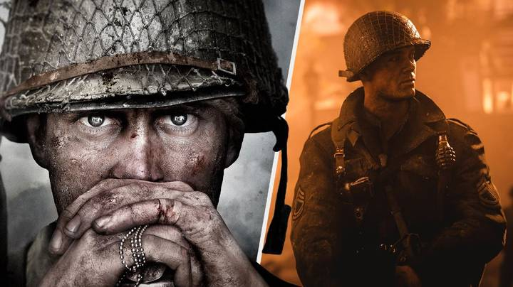 'Call Of Duty: WWII' Studio Likely To Be Developing Call Of Duty 2021