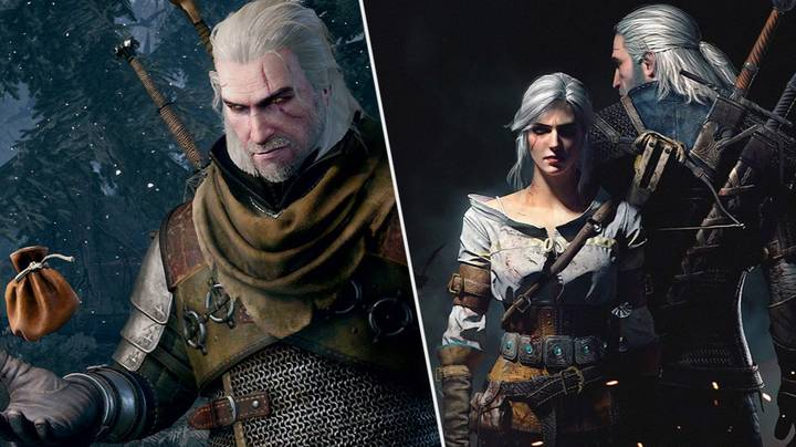 'The Witcher 3' Sales Up 999% Thanks To Switch Version