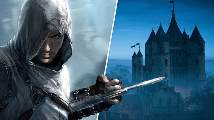 Assassin's Creed 2022 May Take Place After The Third Crusade
