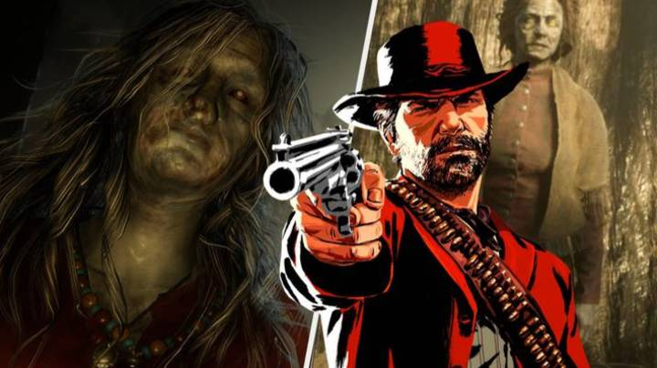 'Red Dead Redemption 2' Is Getting Its Own Undead Nightmare, Thanks To Fans