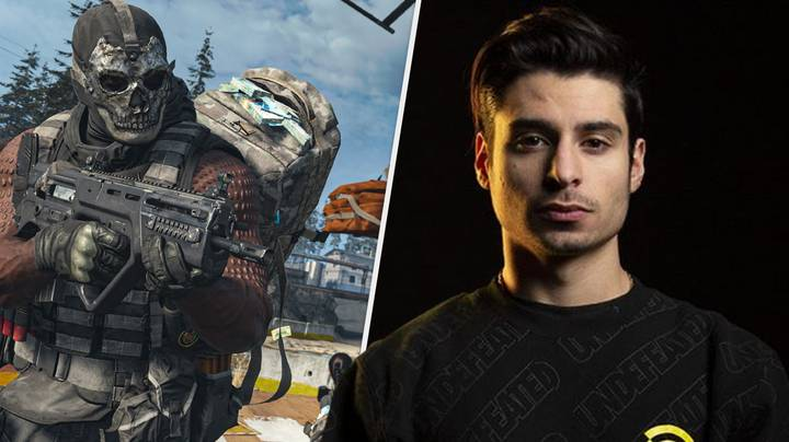 Thumb Injury Forces Pro Call Of Duty Player To Retire At Just 25