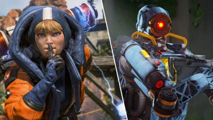 'Apex Legends' Hackers Just Made A Bad Situation Worse, Say Devs