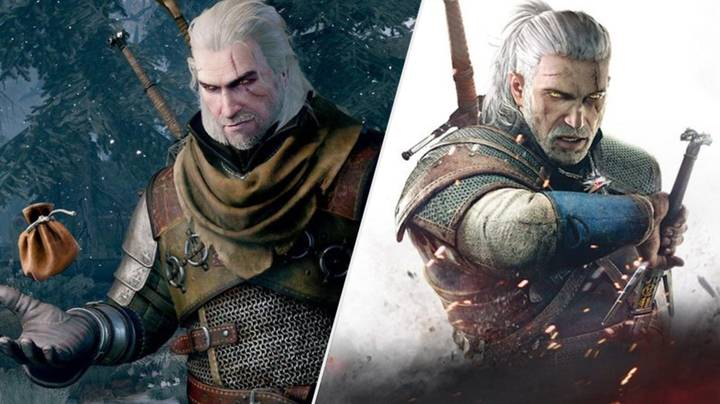 All Witcher Games Discounted Massively In New Sale, Toss A Coin To Them