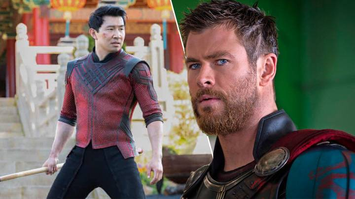 Marvel Phase 4 Movie Titles And Release Dates Dropped In Epic New Trailer