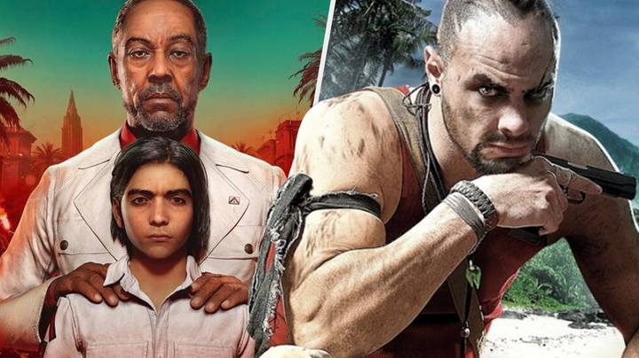 Your Favourite Villian Is Going To Appear In 'Far Cry 6'