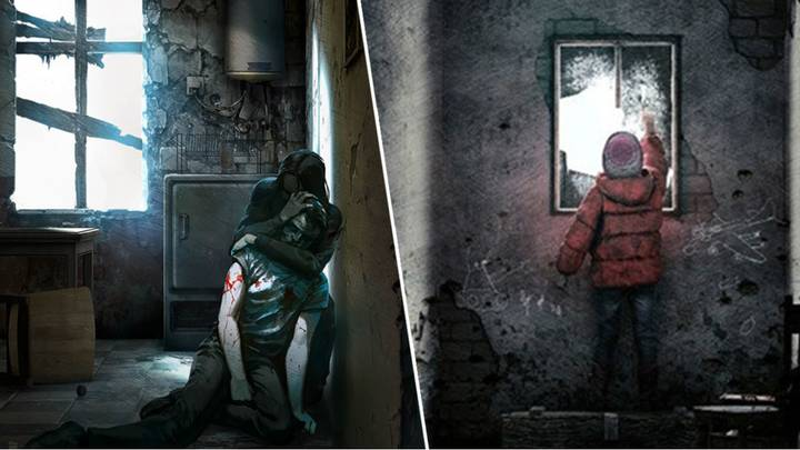 'This War Of Mine' Being Added To Polish High School Reading List