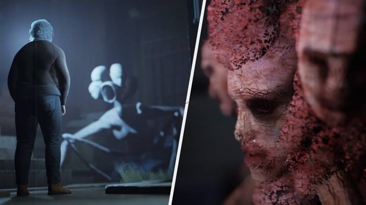 'Post Trauma' Looks Like The Silent Hill Game We Deserve