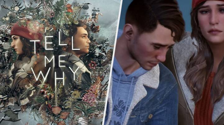 'Life Is Strange' Dev Working On New Game, 'Tell Me Why'
