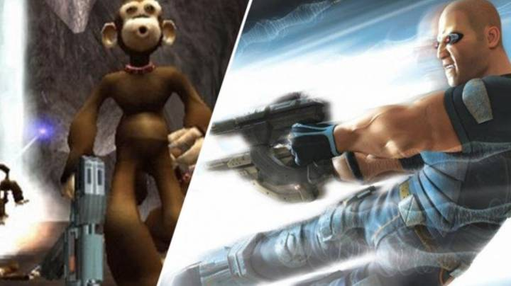 'TimeSplitters 2' Remake Is On The Way, According To New Report