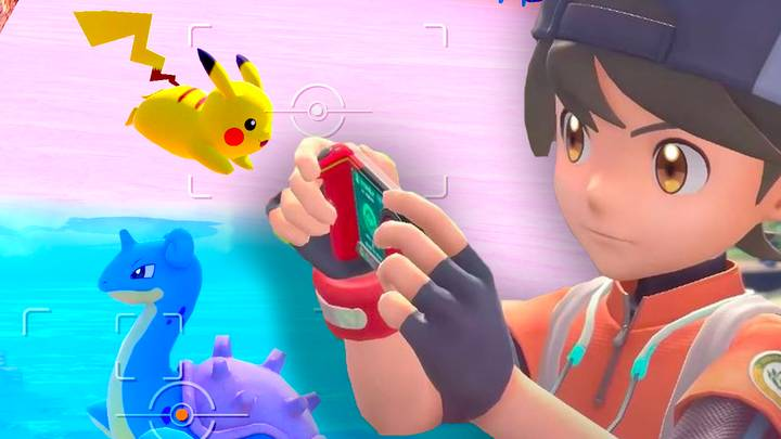 New Pokémon Snap': Everything You Need To Know
