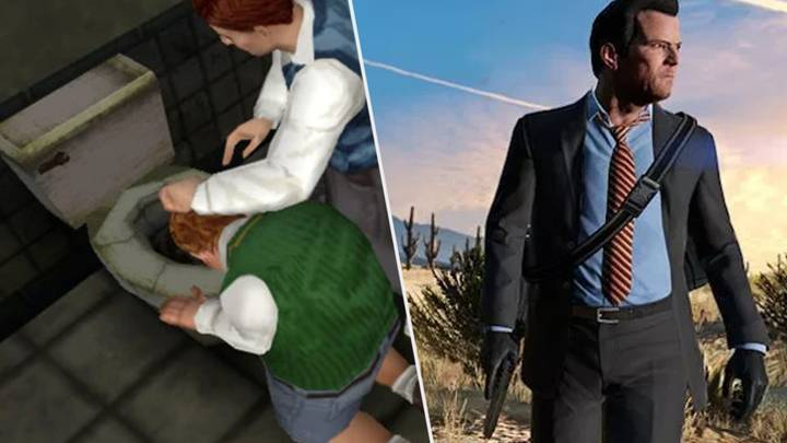Rockstar Is Working On Multiple Unannounced Projects, Claims Former Employee