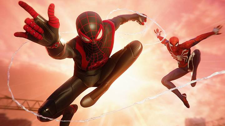'Spider-Man: Miles Morales' Will Have Zero Loading Screens On PlayStation 5