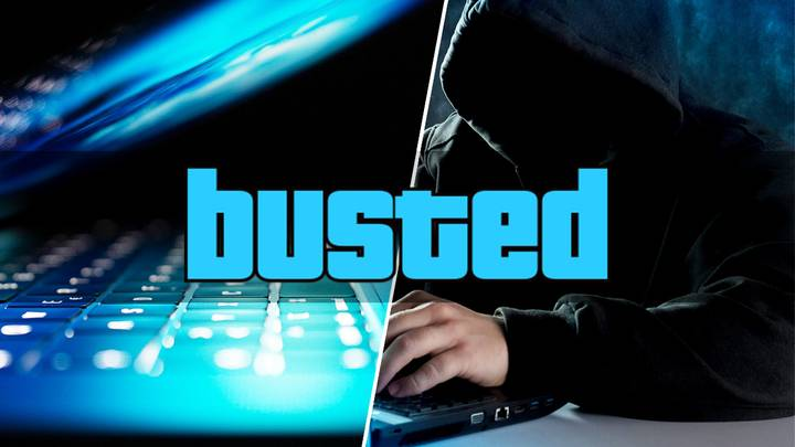Police Bust $760 Million Video Game Cheating Ring