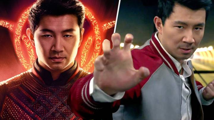 'Shang-Chi' Star Pretty Much Bagged The Role Through Twitter Seven Years Ago
