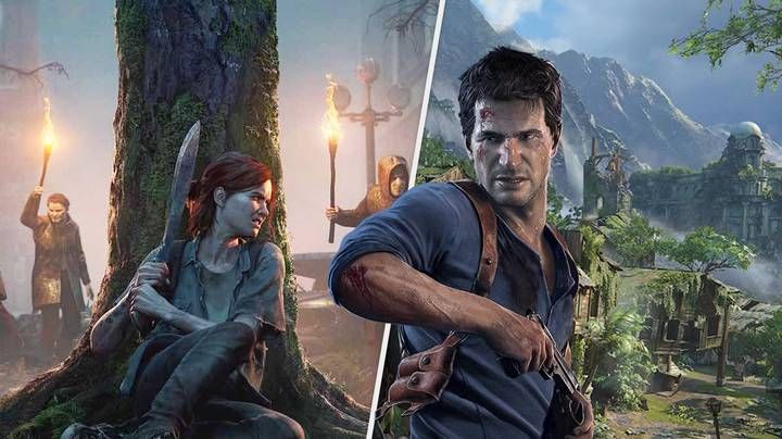 Naughty Dog Has Started Work On New PlayStation 5 Game, According To Reports