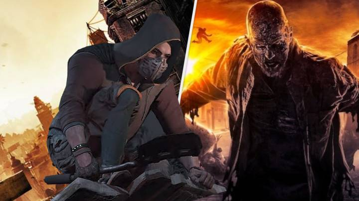 'Dying Light 2' Studio Hits Back At Fan Complaining Game Is Taking Too Long