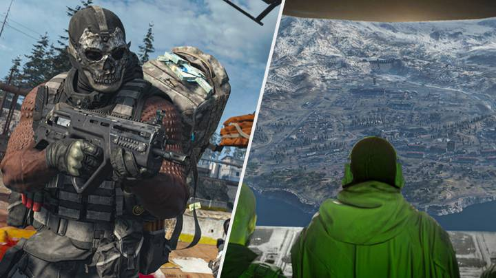 'Call Of Duty: Warzone' Developer Has 'Tons' Planned For The Battle Royale