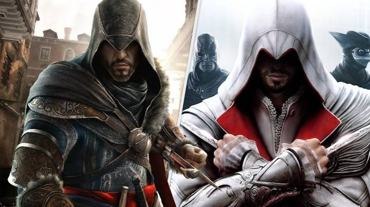 Assassin's Creed Producer Is Teasing A New PlayStation Exclusive Game