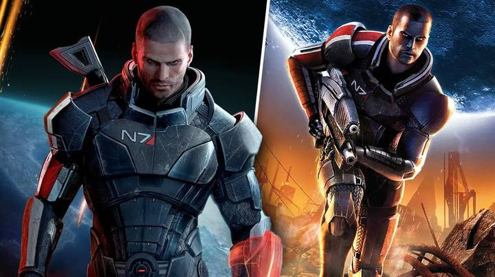 'Mass Effect 5' Is Probably Moving Back To Unreal Engine After 'Andromeda' Mess