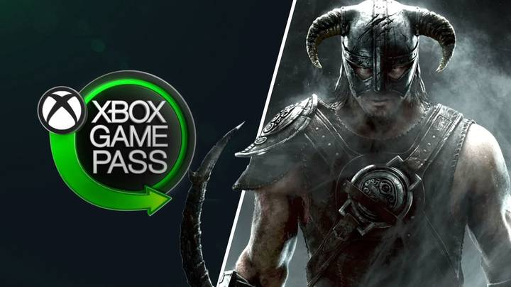 Xbox Game Pass Will Get New Bethesda Games On Day One