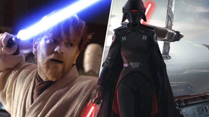 'Obi-Wan Kenobi' Casts 'Game Of Thrones' Star, Possibly As An Inquisitor
