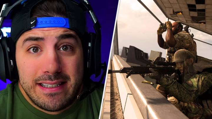 Popular Call Of Duty Streamer NICKMERCS Quits 'Warzone' Tournaments, Blames Cheaters