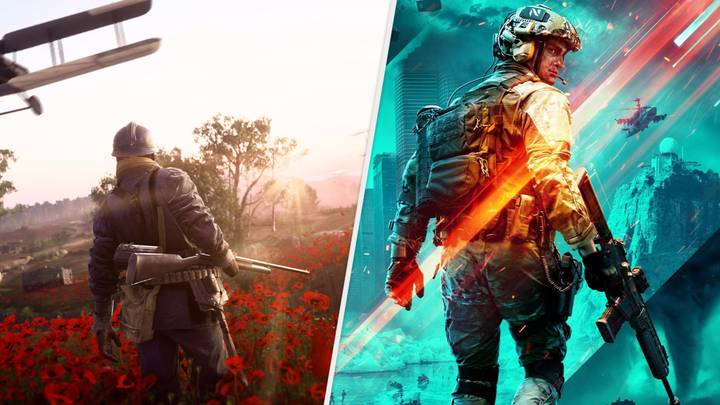 EA Is Making A Battlefield Game Free To Download Next Week, Says Insider