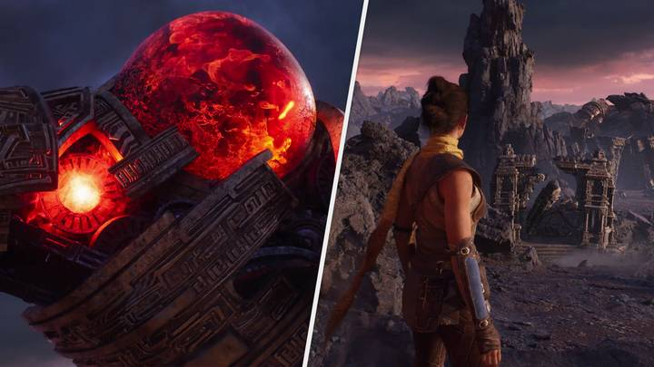 Unreal Engine 5 Looks Absolutely Mindblowing In New Next-Gen Demo