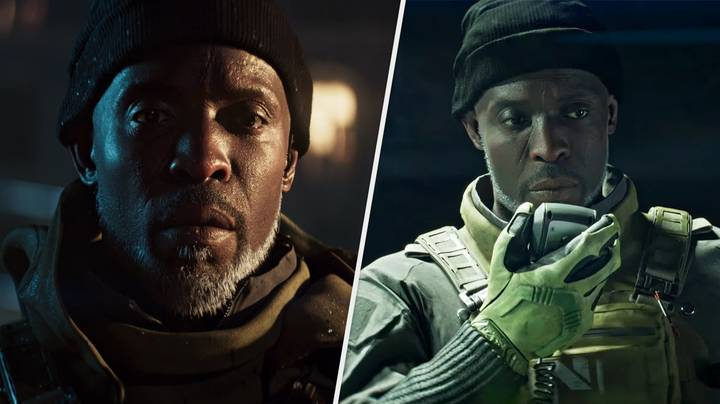 Remembering Michael K. Williams' Iconic Contributions To Battlefield