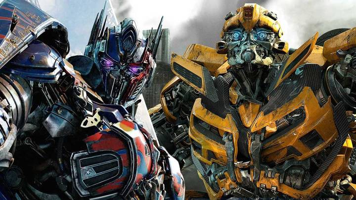 'Transformers Online' Will Be Inspired By 'Destiny' And 'Warframe'