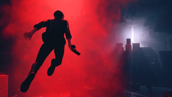'Control' Is Remedy's Best Game Yet, And Hints At Another 'Alan Wake'
