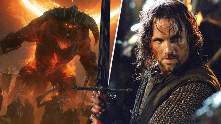 Amazon's The Lord Of The Rings TV Show Has Wrapped Filming