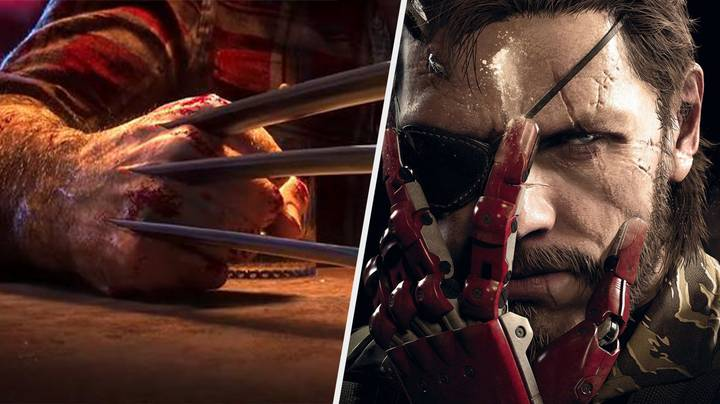 Metal Gear's David Hayter Wants To Play Wolverine In New Game