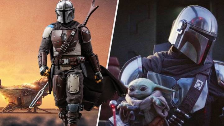 'The Mandalorian' Video Game Potentially Teased By God Of War Director
