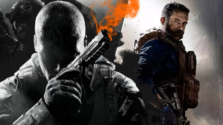 Call Of Duty 2020 Release Window Confirmed By Activision