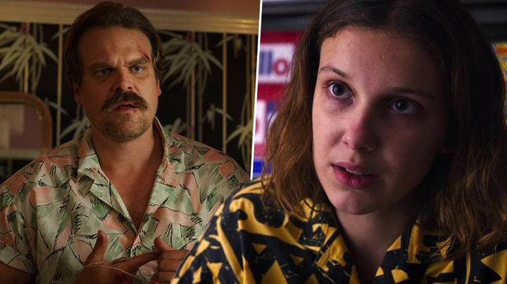 'Stranger Things' Season 4 First Trailer Dropped By Netflix