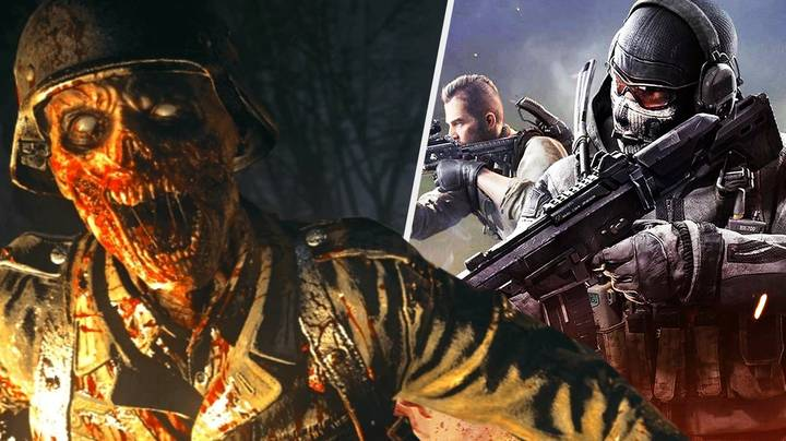 'Call Of Duty: Warzone' Zombie Royale Leaks Ahead Of Halloween