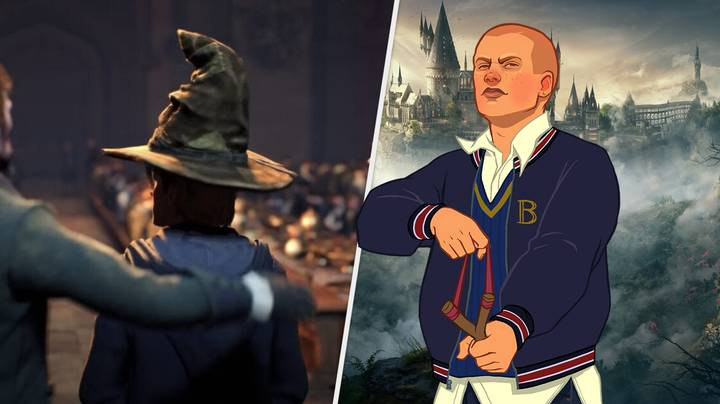 'Hogwarts Legacy' Is Basically 'Bully' Meets Harry Potter, According To Leaker