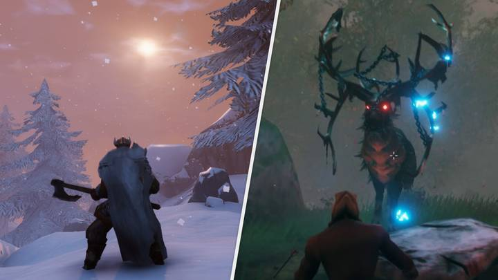 Brutal Co-Op Survival 'Valheim' Sells Over One Million Copies In A Week