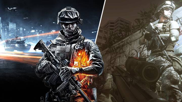 'Battlefield 6' To Return To Modern Day Setting, According To Report