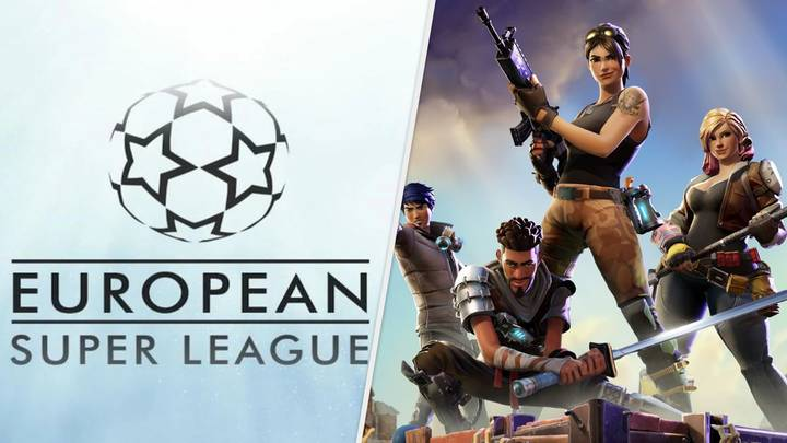 'Fortnite' And 'Call Of Duty' Likened To European Super League By Juventus Boss