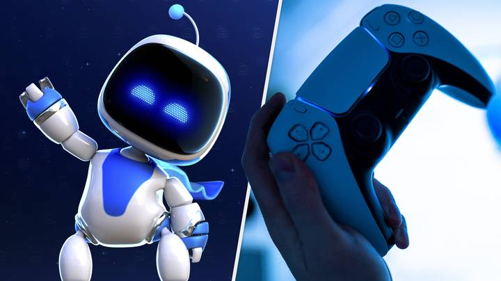 You Can Boost Your PlayStation 5's Loading Times And Transfer Rates, Here's How