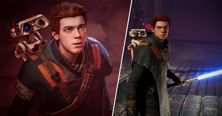 Alternate Time Periods For 'Star Wars Jedi: Fallen Order' Were Considered