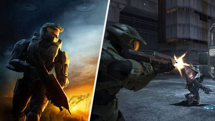 All Your Old Halo Stats Are Going To Be Lost Forever