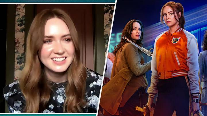 Karen Gillan Reveals What Gaming Icon She Wants To Play On Screen