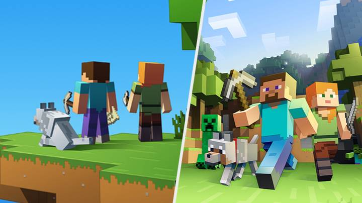 'Minecraft' Player Count Reaches An Incredible 480 Million
