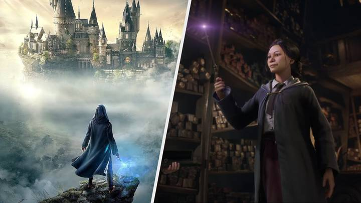 'Hogwarts Legacy' Open World Is Absolutely Massive, Includes Tons Of Classic Locations