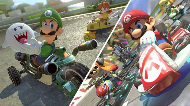 'Mario Kart 8' Tracks Ranked - The Definitive List To End Any Argument