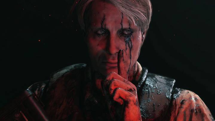 The Promotion Of 'Death Stranding' Shows Sony Didn't Learn From 'No Man's Sky'