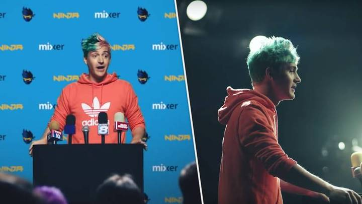 Ninja Says Parents Should Teach Their Kids About Racism, Not His Responsibility